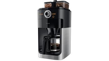 PHILIPS 飞利浦 HD7762/00 全自动研磨咖啡机开箱