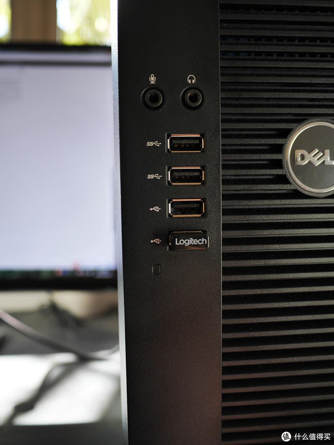 Dell 戴尔 PowerEdge T20 服务器 开箱体验