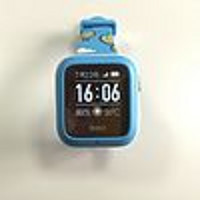 牵手彩色童年:阿巴町小A儿童手表开箱 + VS 360儿童卫士3简单评测