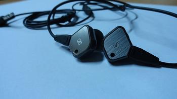 我的小伙伴的新玩具:iBasso MiniAudio DX90 & SENNHEISER 森海塞尔IE80