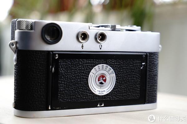 #首晒# 穿越半个多世纪的风尘:Leica 徕卡 M3+Leitz Summaron 35mm f3.5(眼镜版)