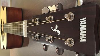 【指尖新宠 】YAMAHA 雅马哈 FG700ms 开箱,Warwick RB 20519 B民谣吉他包