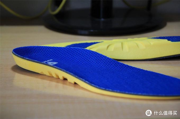 穿上SOFSOLE跑长马:当N17遇上舒足速乐Athlete鞋垫