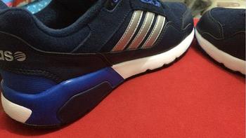 吸取教训后的第二剁:Adidas阿迪达斯 NEO 运动生活系列 运动鞋