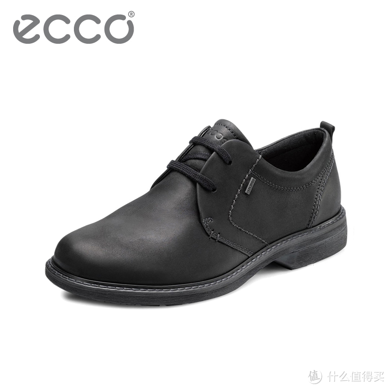 双11专题:舒适为上,ecco男鞋选购指南