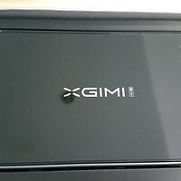 XGIMI 极米 Z3S 开箱体验