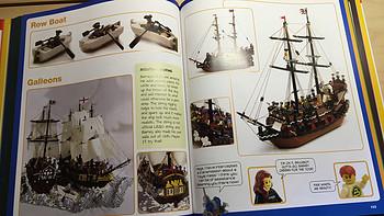 乐高书测评 篇七:乐高创意书之四《LEGO Adventure Book Volume 2》