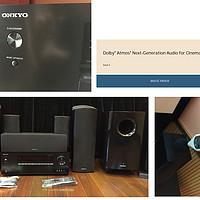 聆听真实的声音:一套经济适用型全景声家庭影院音箱系统