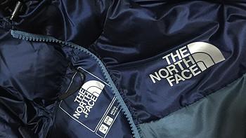 何必双十一,何必黑五:THE NORTH FACE 北面 A7RP 800蓬 男款羽绒外套