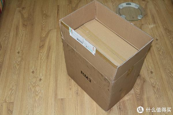 JONSBO 乔思伯 RM3机箱 篇一:扒光开箱