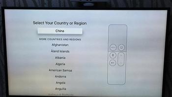 APPLE TV 4 电视盒子使用总结(连接|设置|系统)