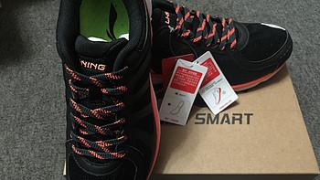 双十一剁手之二 运动鞋 篇二:李宁赤兔智能跑鞋
