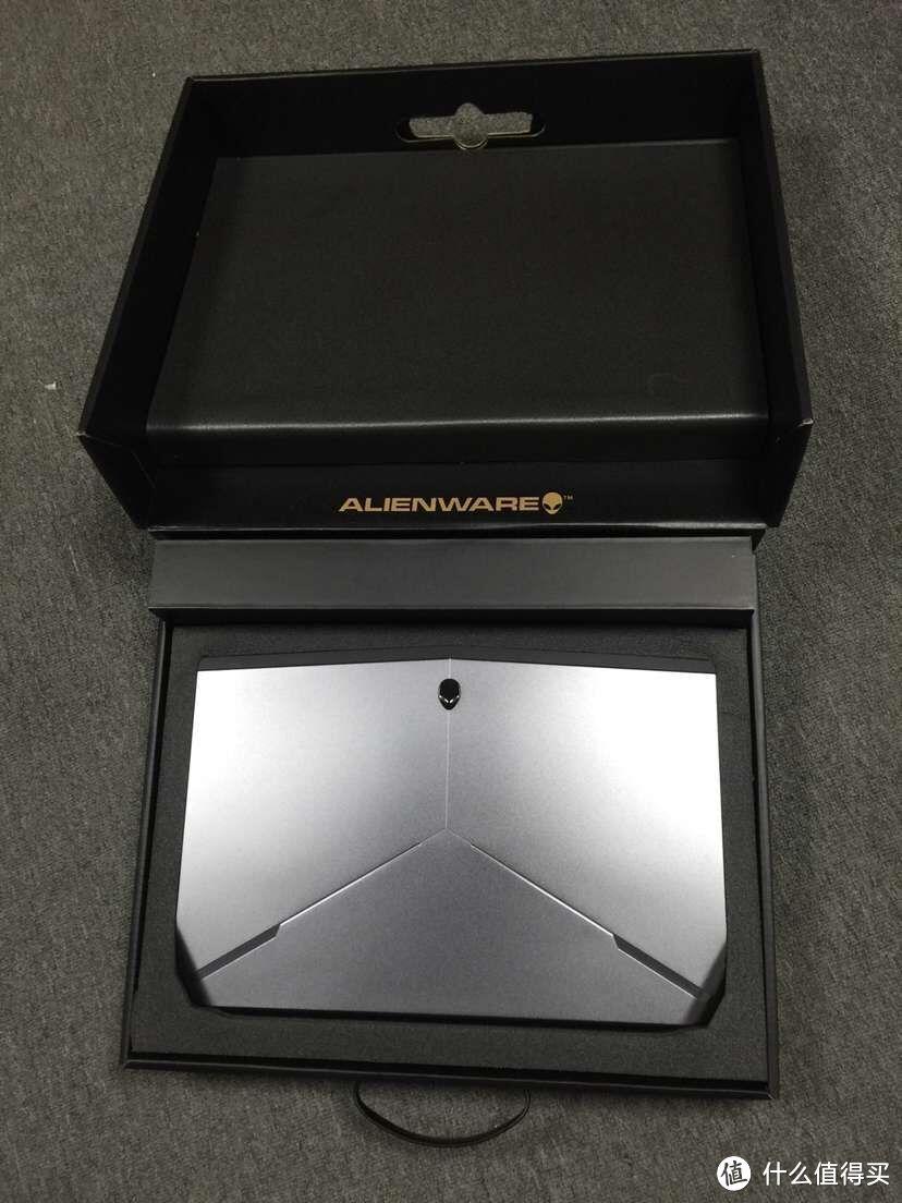 就是这么简单!---买日版外星人Alienware 17 R3