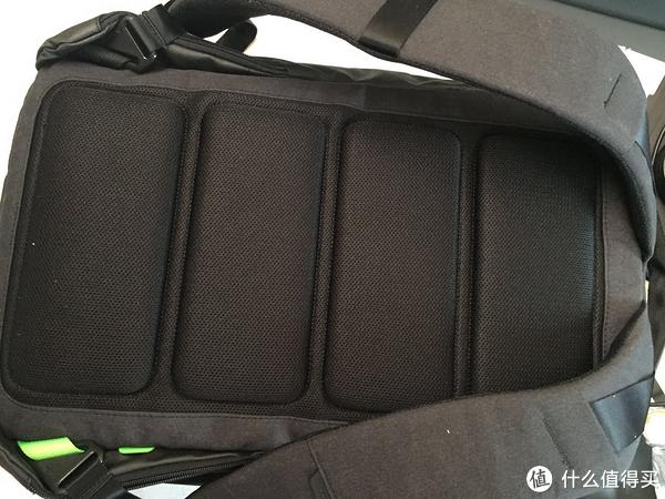 Incase City Collection Backpack 双肩电脑包  入手两个月使用体验(附真人兽)