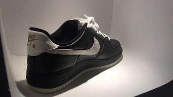 大叔球鞋史 篇二:Nike 耐克 AIR FORCE 1 LOW ID 运动鞋