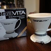 不聪明的聪明杯——Bonavita聪明杯