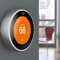 黑五收获:Nest Thermostat Gen3 中央空调 智能温控器 开箱安装