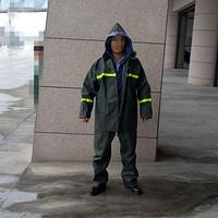 户外工作雨衣雨裤雨鞋套装