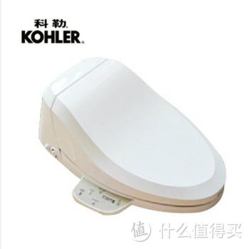 售后不靠谱:KOHLER 科勒 K-4772T-0 智能马桶盖自己动手修