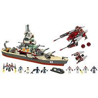 #品牌故事# 孩之宝旗下KRE-O酷垒系列积木玩具购买指南