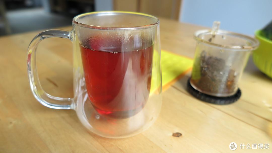 劝君更尽一杯茶 — LUPICIA各色茶饮