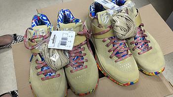 """买了后悔的""""篮球鞋"""" — Adidas 阿迪达斯 RG3 Energy Boost 男子全能训练鞋"""