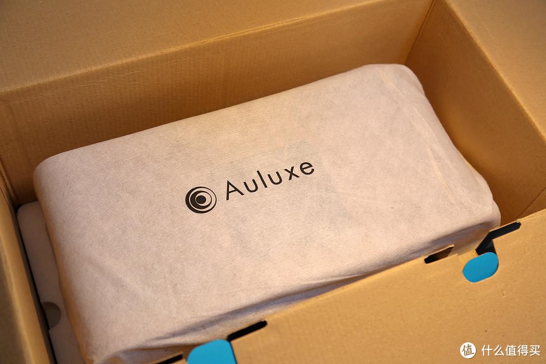 音乐你的生活---Auluxe 欧乐司 NEW BREEZE 无线HIFI音响