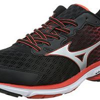 三双跑鞋的对比:ASICS 亚瑟士& Mizuno 美津浓 & adidas 阿迪达斯 跑鞋