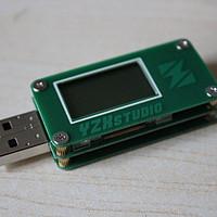 新奇玩意到货 — EBD-USB+负载 电压电流检测 容量检测