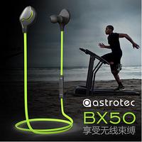 动动手给蓝牙耳塞换个心—Astrotec 阿思翠 BX50 HIFI无线运动蓝牙耳机 换单元小记