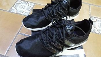 大脚年底海淘:adidas 阿迪达斯Climacool Leap 慢跑鞋及配单运动裤
