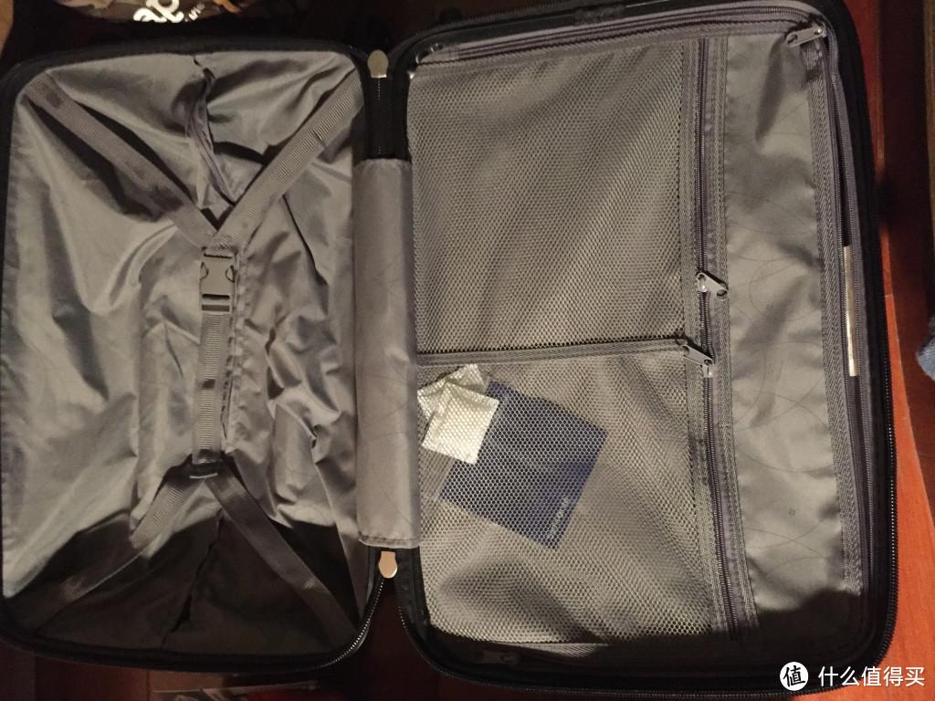 #有货自远方来#Samsonite 新秀丽 Luggage Winfield 2 Fashion HS 拉杆箱3件套 套娃开箱(附关税心得)
