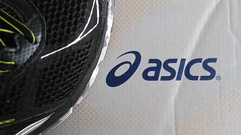 #有货自远方来# 亚瑟士ASICS GT-2000 3训练跑鞋
