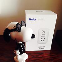 Haier 海尔 智能插座 简单开箱