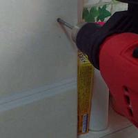 家用装修好帮手:大有1515 13MM冲击钻 安装浴室毛巾架使用评测