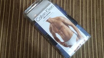 Calvin Klein Cotton Classic Low Rise Brief 男士三角内裤 购买体验