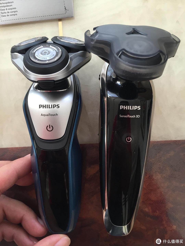 英亚入手PHILIPS 飞利浦 Series 5000系列 S5420 电动剃须刀
