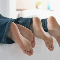 让我们的脚更舒服——浅谈我所购买的脚部周边物品