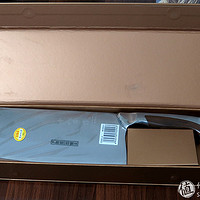 三层复合钢刃:十八子作 G2001-A 钢刃斩切刀