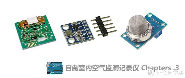 开源IoT平台domoticz与百搭wifi模块esp8266 篇三:空气站 Weather Station