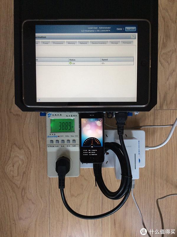 HP 惠普 MicroServer Gen8 入坑两百天使用经验谈