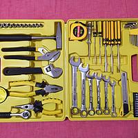 家用足矣:vico 威克 低端工具套装开箱晒单