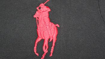 反季必备的 Polo Ralph Lauren T恤衫(附尺码和真人兽)