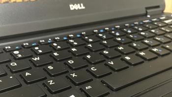 #本站首晒# DELL 戴尔 Latitude E7450 14寸笔记本 开箱(i7/8G/256G SSD)