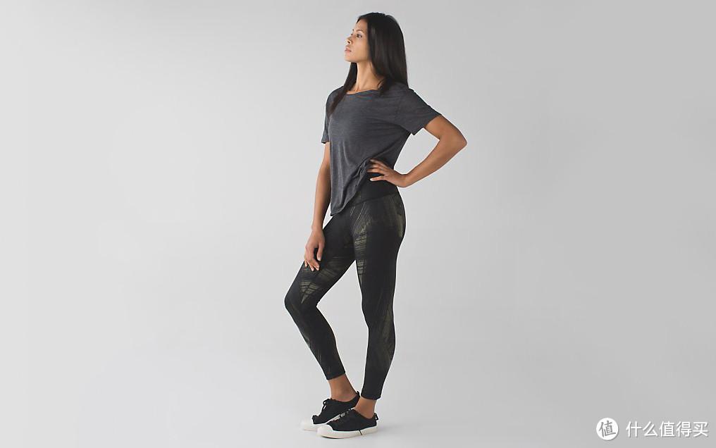 专题:运动也要美美哒——那些你不知道的女性时尚运动品牌