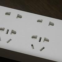 小米智能插线板使用小记