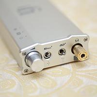 iFi iCAN SE 耳放开箱展示(包装|参数|logo|机身|说明书)