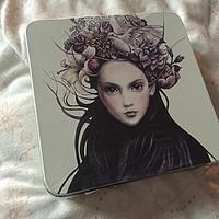 现代版买椟还珠:玛丽黛佳 万物有灵且美 眼妆礼盒(附眼影试色)