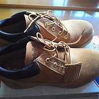 一波三折,我的Timberland 添柏岚 73538 小黄靴