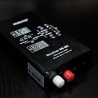 难倒众人的试水非神器:Monitor 乐之邦 06 MX USB声卡